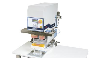CP225 | Maquiná Automática de Impressão | Oscar Flues
