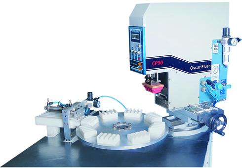 Mesa Giratória | Sistemas Automatizados | Oscar Flues