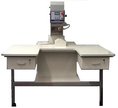 Máquina Tapográfica para Impressão em Tecido