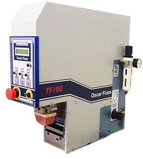 Maquina tampografica tf100